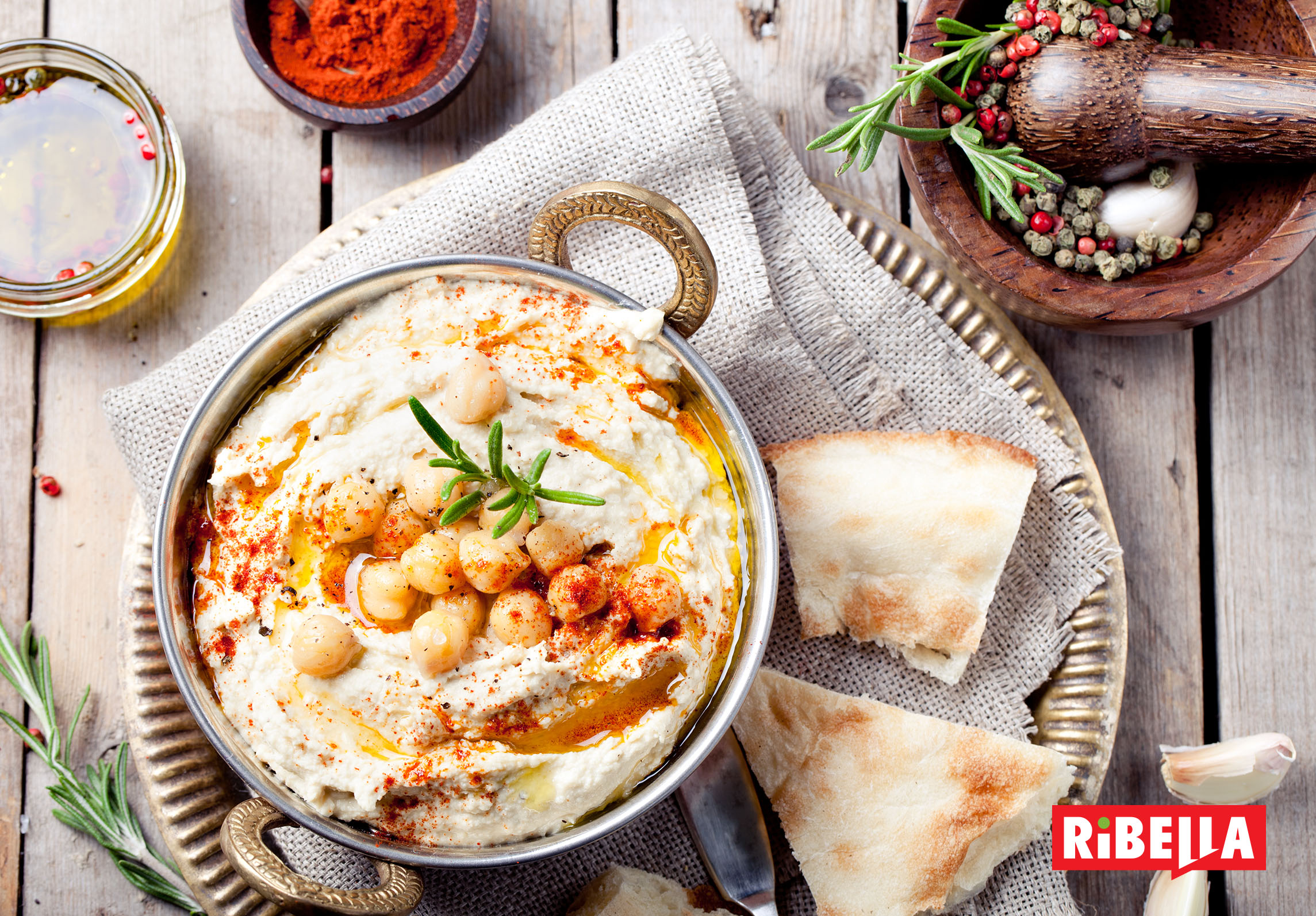 Surprising Facts About Hummus
