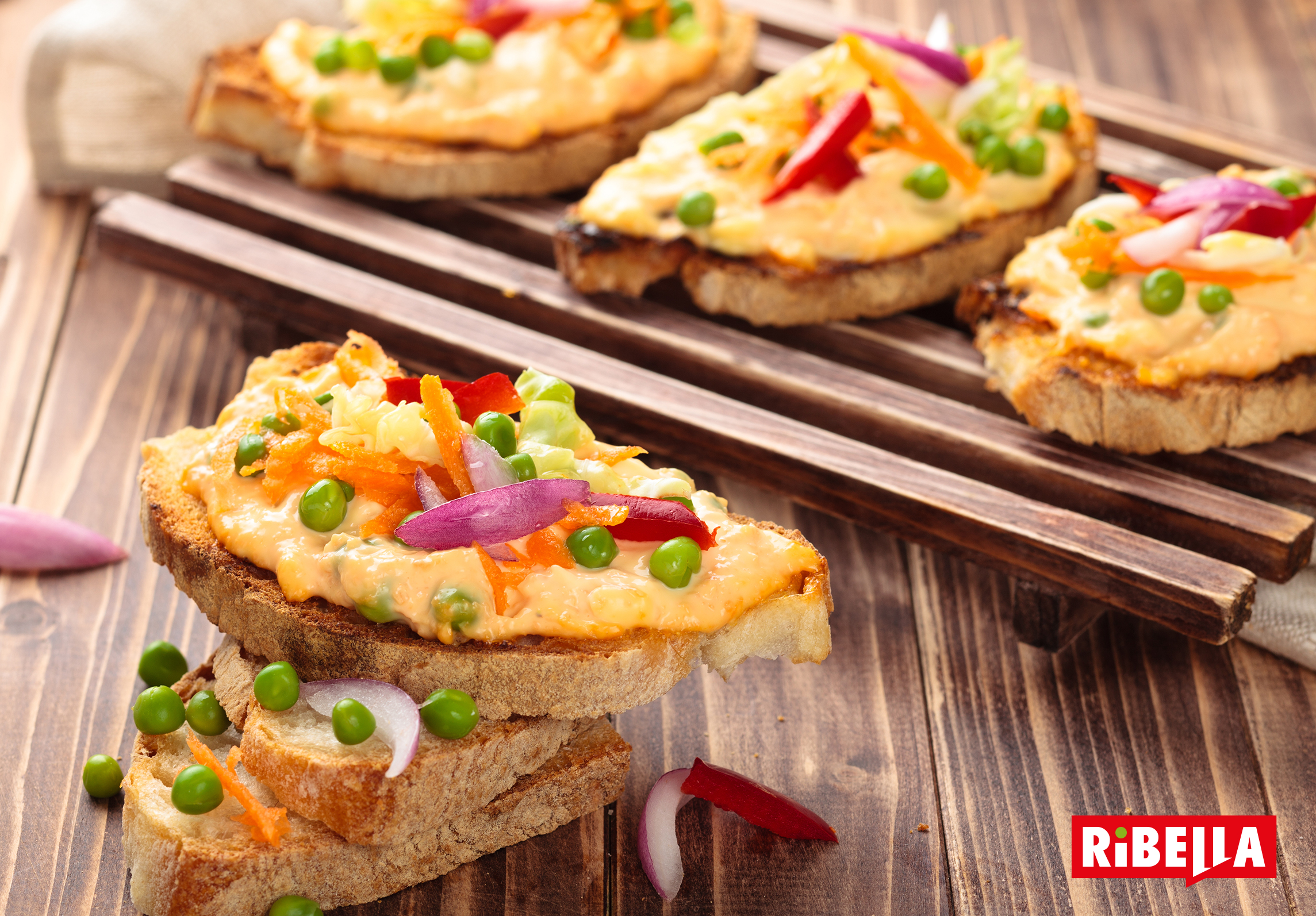 Hummus Canapé Recipes for Any Occasion